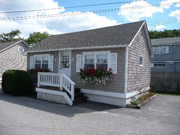 SOLD~ 5 Dyke Road ~ Unit #2, Kennebunkport