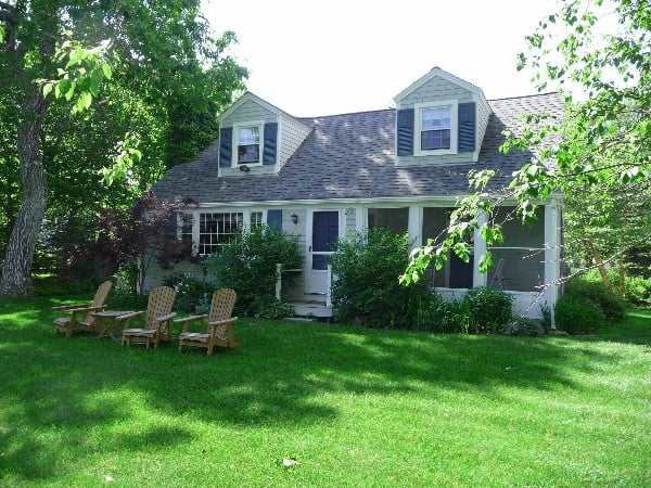 SOLD ~ 6 Bel Air Avenue ~ Goose Rocks Beach