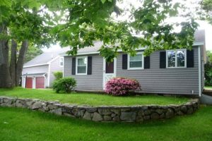 Vacation Rentals In Goose Rocks Beach Kennebunkport Cape