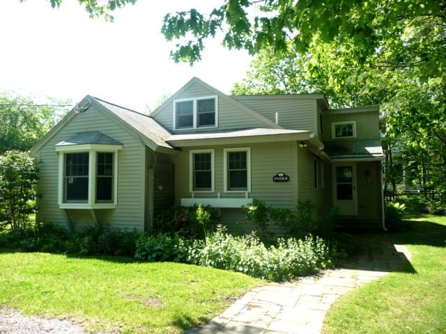 SOLD ~ One Marshview Circle